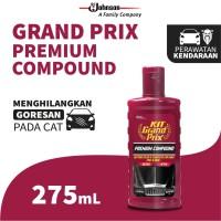 Kit Grand Prix Premium Compound 275ml