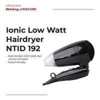 Tescom Ion Hair Dryer NTID192 / Pengering Rambut