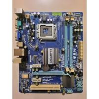 Motherboard G41 LGA 775 DDR3 GIGABYTE