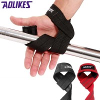 Strap Tangan Angkat Beban Strap Weight Lifting 2 PCS - YS091
