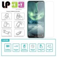 LP HD Tempered Glass Nokia 5.3 - Kaca Original Bening Clear Ori Baru