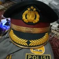 pet polisi anak cowo dan cewe/topi polisi anak