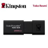Kingston DataTraveler 100 G3 Flash Drive / Flash Disk 256GB USB3.1