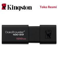 Kingston DataTraveler 100 G3 Flash Drive / Flash Disk 128GB USB3.1