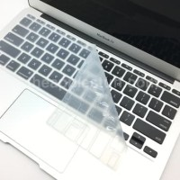 MacBook Skin Keyboard Protector TRANSPARANT BENING