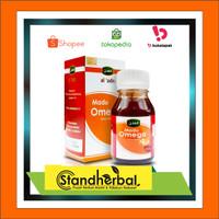 Madu plus omega/kesehatan tulang/ madu al adn omega