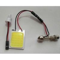 F4 Lampu Kabin / Plafon / Interior 24 LED Plasma (COB).