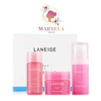 Laneige Clear C Peeling Trial Kit / Laneige Clear C Peeling Trial Kit