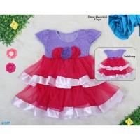 Dress anak Perempuan/Baju Anak Fashion-dress kids raini