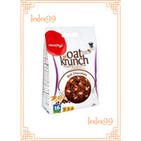 Oat Krunch Dark Chocolate / Cokelat 16pcs