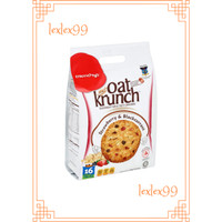Oat Krunch Strawberry & Blueberry 16pcs