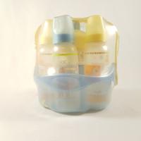 Botol Susu Bayi /Feeding Bottle Set 6 botol in 1 Basket, Merk Wee 002