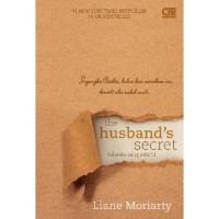 Novel New York TImes Bestseller Husband's Secret Rahasia Sang Suami