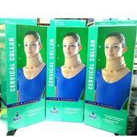 OPPO 4091 Deker Penyangga Leher / Cervical Collar Support