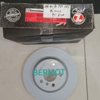 BRAKE DISC BELAKANG BMW F10 520 DIAMETER 330X20