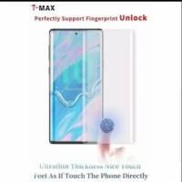 Samsung Note 20 Ultra TMAX Glass UV Original Clear Screen protector