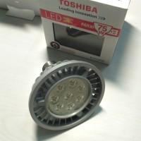 Lampu sorot LED Toshiba PAR30 spot light Warm White 14W spotlight 2nd