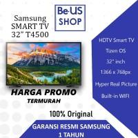 Samsung LED Smart TV HDTV 32 inch T4500 (2020) RESMI SEIN