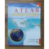 ATLAS INDONESIA DAN DUNIA - UNTUK SMP DAN SEDERAJAT - BIG