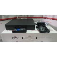 NVR UNIVIEW 8 CHANNEL 2MP type NVR301-08B NON POE Termurah Bandung