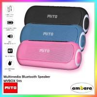 Speaker Mito S-115 My Box