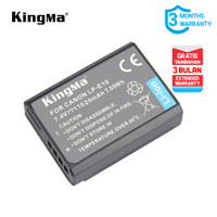 Baterai KINGMA for Canon LP-E10