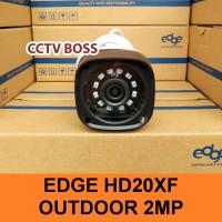 KAMERA CCTV EDGE 2MP 1080P OUTDOOR HD20XF EG-308