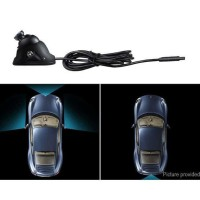 Kamera Mobil Samping atau Kamera Depan - Car Side Front View Camera
