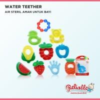 Reliable Water Teether Air ( Gigitan Bayi ) BPA FREE