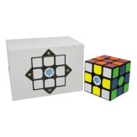 Rubik 3x3 Gan 356 Air M Magnetic Black Base Gan Air M Blackbase Magnet
