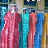 longdres super jumbo - longdres lowo batik cap jumbo banget