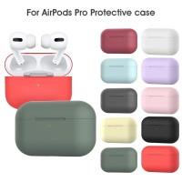 Soft Case Airpods Pro / Silicon Case Airpods Pro 2019