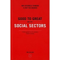 Good to Great and the Social Sectors: Book #3 (eBook)