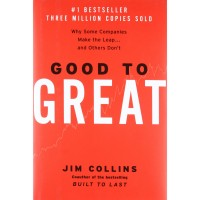 Good to Great: Book #1 (eBook)