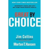 Great by Choice: Book #5 (eBook)
