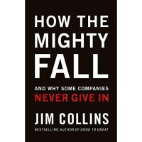 How The Mighty Fall: Book #4 (eBook)