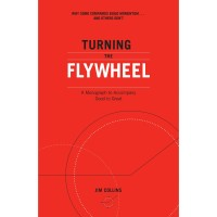 Turning the Flywheel: Book #6 (eBook)