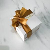 Endorphins' Hampers Package - Box of 4 Cookies