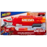 Nerf N-Strike Mega Doublebreach Original Hasbro