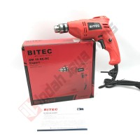 BITEC DM 10 RE-RC Mesin Bor Besi 10 mm - Electrik Drill Bor Kayu