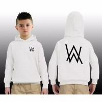 sweater Hoodie anak alan walker