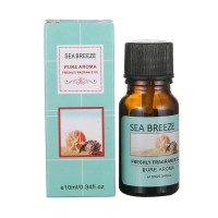 CHENF Pure Essential Fragrance Oils Aromatherapy 10ml Sea Breeze