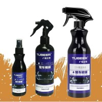 TUBEER Spray Nano Coating Hydrophobic Car Paint Wax Protection 120ml