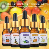 CHENF Pure Essential Fragrance Oils Aromatherapy Diffusers 10ml Peach