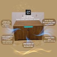 UV Sterilizer Box / Kotak UVC Sterilisasi