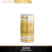 [Tabung : isi 5pcs] Sabun GOVE Natural Soap / Asli 100%