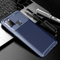 Casing Softcase Premium Samsung A21s Soft Back Case