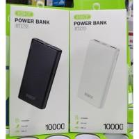 POWER BANK ROBOT RT170 10000mAh USB 2