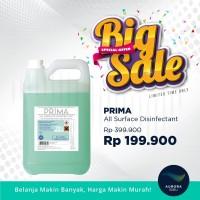 [BIG SALE] PRIMA All Surface Disinfectant 5L