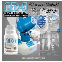 Fogger Disinfektan AD-5 Untuk ULV Fogging